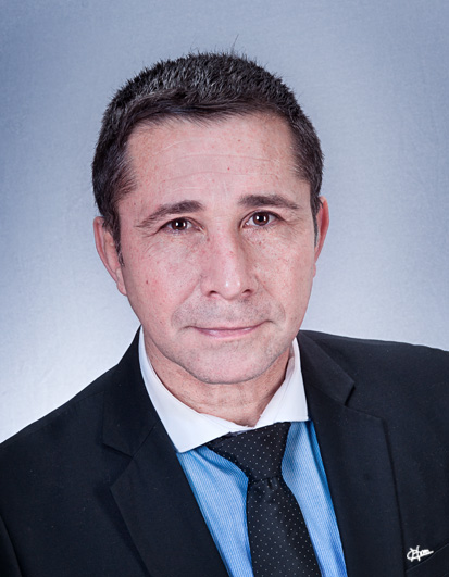Christophe Maréchal