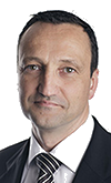 Gilles SACAZE